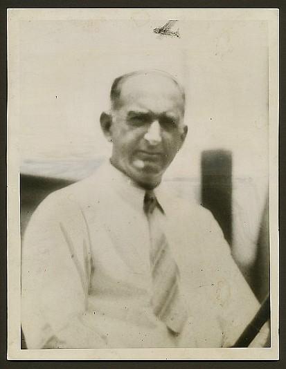 Joe Jackson 1939