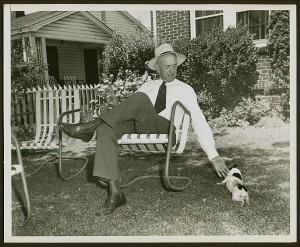 Joe Jackson 1940s
