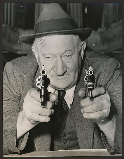 1942 Honus Wagner