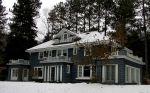 Christy Mathewson Cottage
