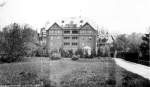 Santanoni Apartments 1930s