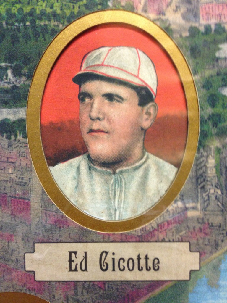 red sox cicotte