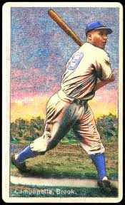 Roy Campanella Helmar Polar Night
